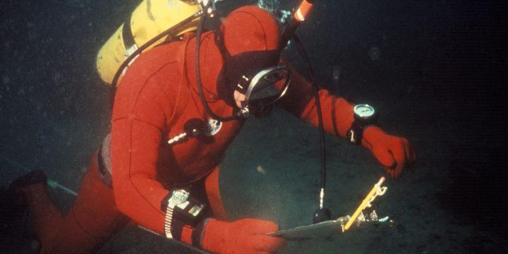 Lurer du på hvorfor man bør undersøke havene? … Poeng av dens betydning vil gjøre det klart!